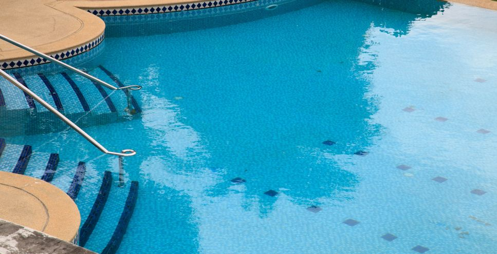 Commercial Pool Services in CT