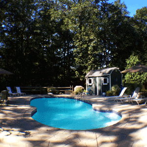 Pre Season Pool Service